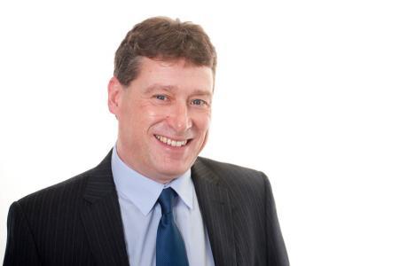 Alan Kempster FMAAT